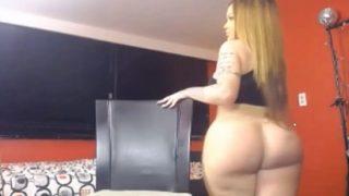 Booty live webcam video xxx